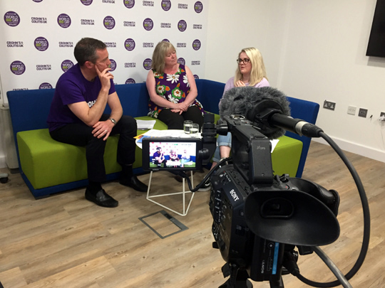 Greenwood Media Solutions - Live Streaming Company in Surrey - Croydon - Caterham