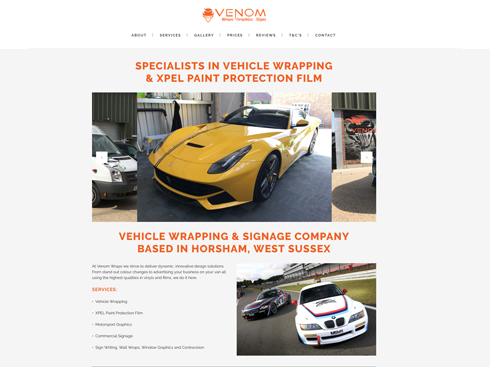 Greenwood Media Solutions - Website Design Company in Surrey - Croydon - Caterham