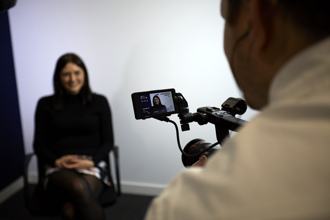 Greenwood Media Solutions - Video Production Company in Surrey - Croydon - Caterham