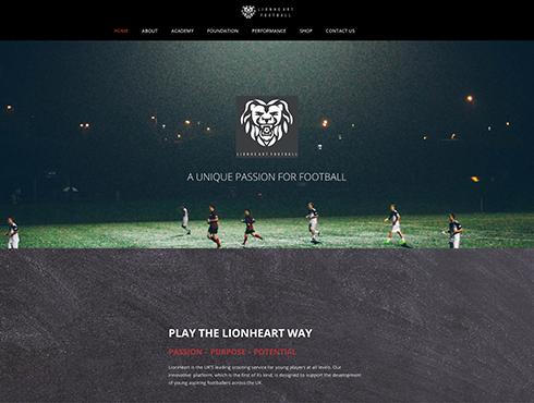 Website Designer Caterham - Surrey